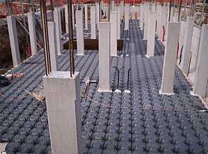 Il cemento armato resta amaro per i geometri for Cemento armato cile